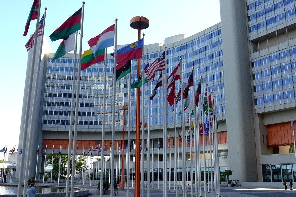 IDIG in conversation: Digital Diplomacy