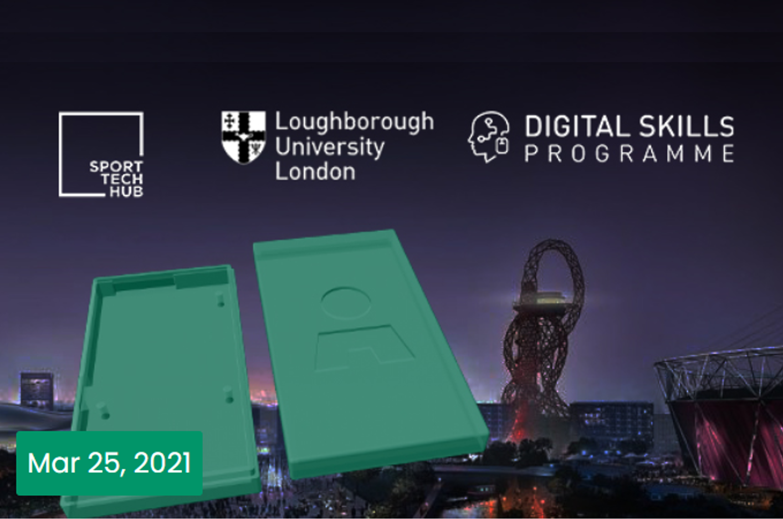 Loughborough University London 3D Modelling Collaboration