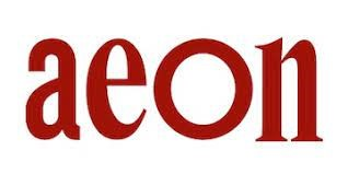 Aeon (digital magazine) - Wikipedia