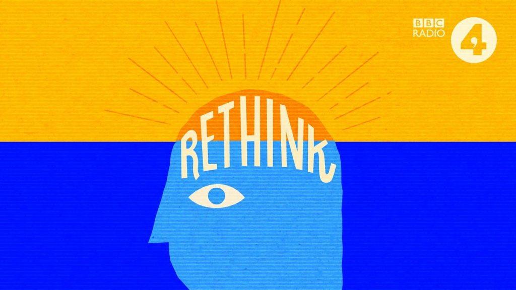 BBC Sounds - Rethink - Downloads