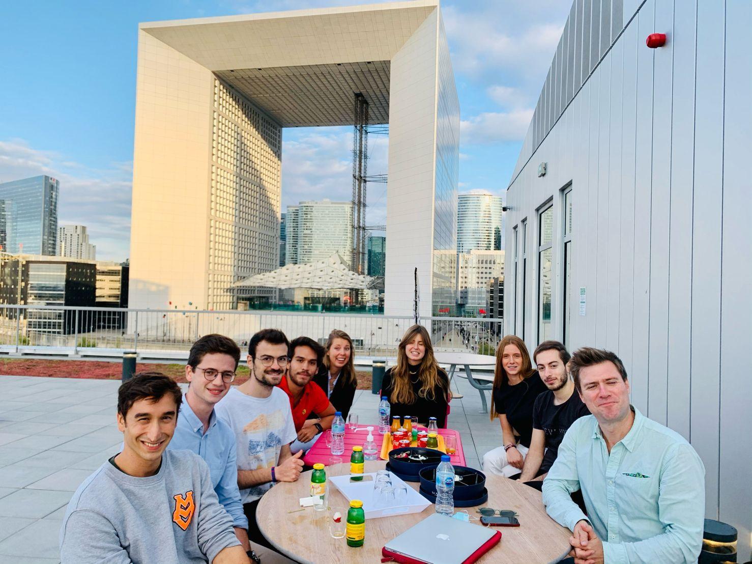 MSc Entrepreneurship and Innovation: A collaboration between IESEG Paris, IIM and IIE
