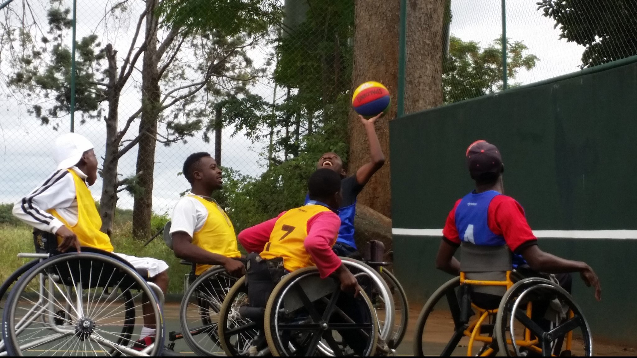 Can Paralympic sport break down barriers to assistive technology use in Africa?