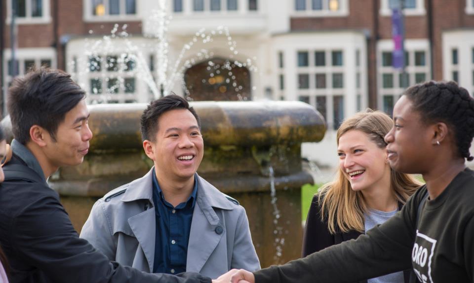 UK needs to celebrate the contribution international students make