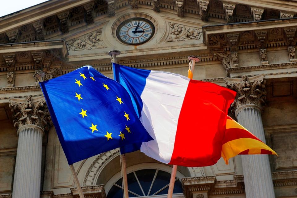 Macron and the future of the European Union