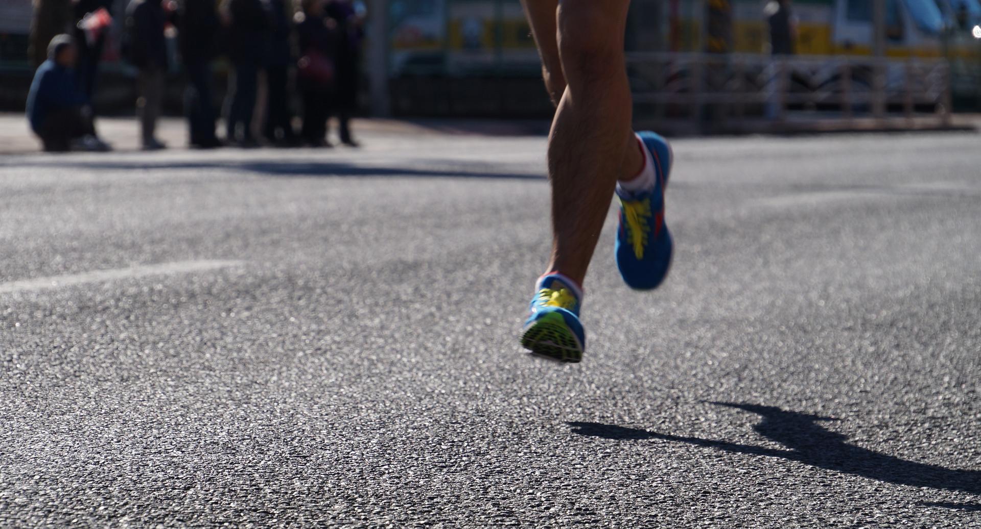 Optimising nutrition in a bid to break the two-hour marathon mark