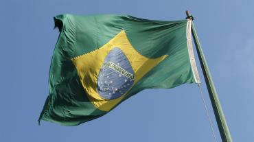 brazil flagh