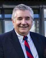 Professor Jim Saker