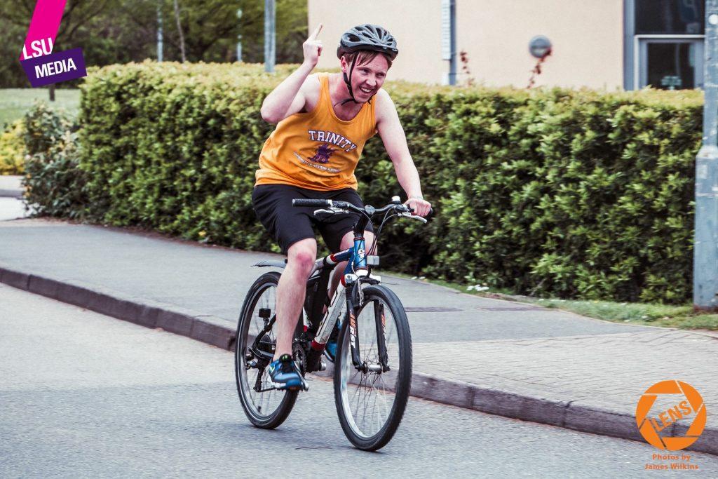 Tepi Triathlon