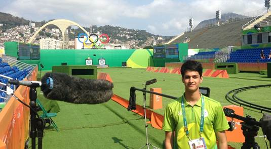 RIO EXPERIENCE 3