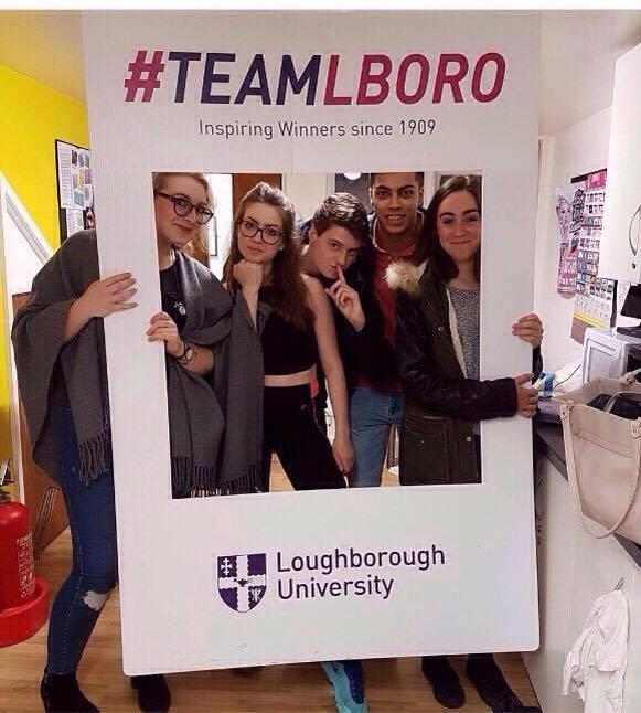team lboro