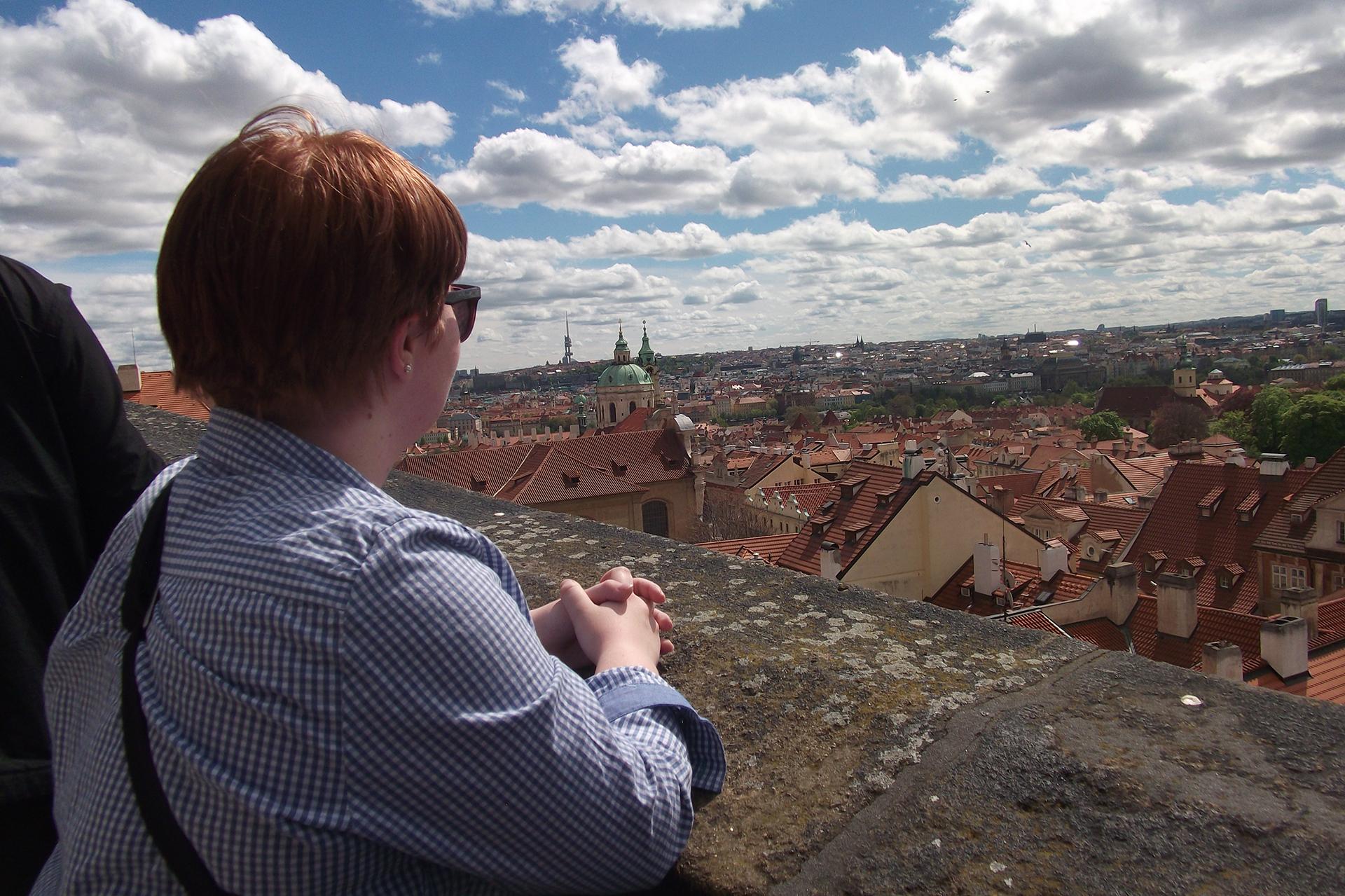 Study Trip to Prague