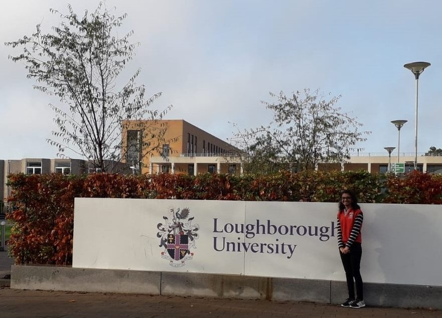 A Year in Loughborough