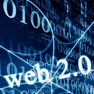 Web 2.0 image