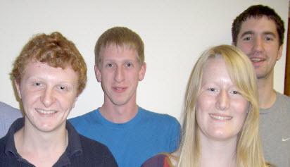 SYMBoL Student Interns