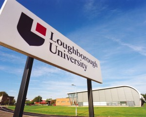 Loughborough Sign