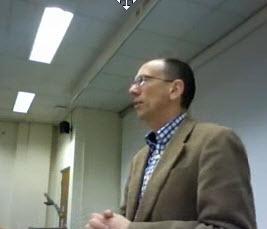 Dave Elder-Vass