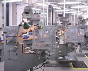 LDS Machine Workshop