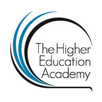 HigherEducationAcademy logo