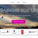 Futurelearn Website