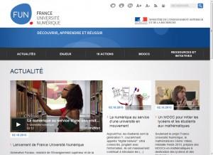 France Universite Numerique