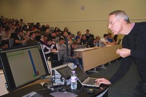 Chris Szejnmann LectureTools