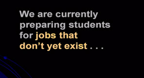 Jobs That Don't Exist