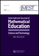 International Journal of Mathematical Education in Science and Technology